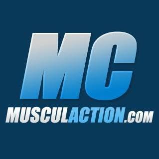 –Musculaction – MUSCULATION pour débutants, nombreux exercices de musculation